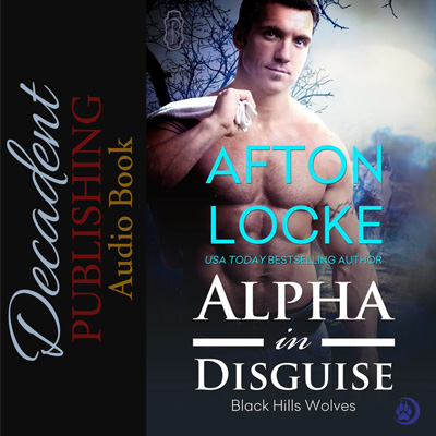 Alpha in Disguise audio cover